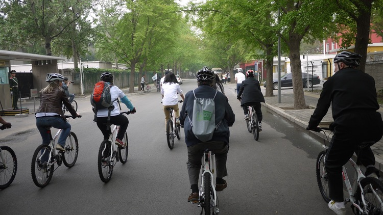SmarterThanCar_rides_Beijing-Climate-Ride_2012_01